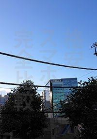 DMM mobile 速度測定:渋谷18時00分【MATE7 & Zenfone2】