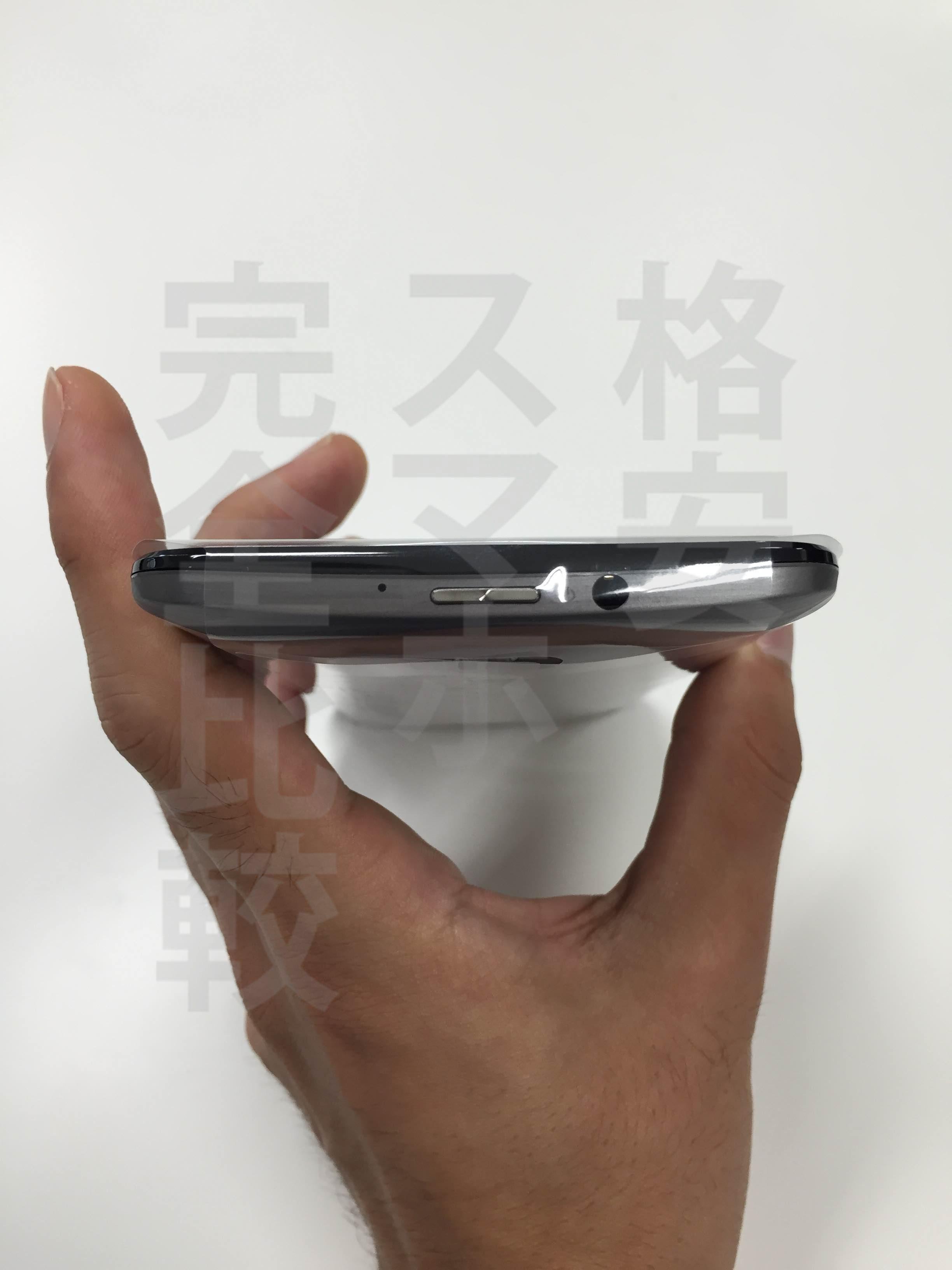 Zenfone2 全形